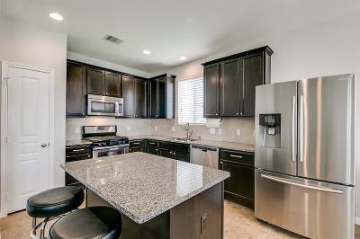 Richmond Single Family Home For Sale: 1119 Messina Lane