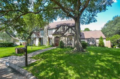 Katy Single Family Home For Sale: 20006 Sorney Court