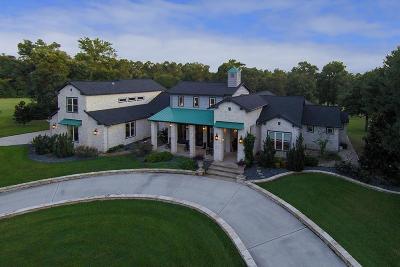 Conroe Farm & Ranch For Sale: 11173 Rose Royal Drive