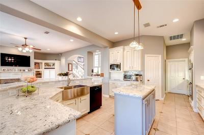 Conroe Single Family Home For Sale: 707 Fairway Oaks