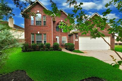 The Woodlands Single Family Home For Sale: 26 S April Mist Circle