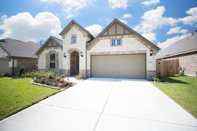 New Caney Single Family Home For Sale: 23738 Juniper Valley Lane
