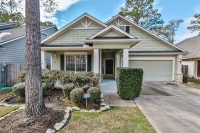 Cypress Single Family Home For Sale: 12935 Tall Spruce Drive