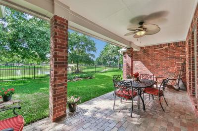 Cypress Single Family Home For Sale: 15915 Crooked Lake Way S