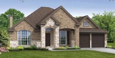 Pearland Single Family Home Pending: 2309 Roseville Garden Trail