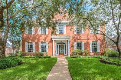 Sugar Land Single Family Home For Sale: 55 Asbury Park