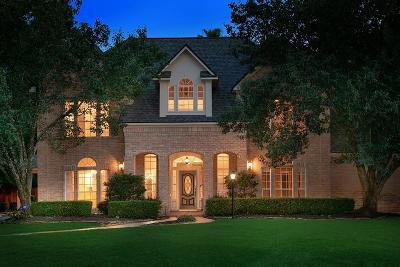 The Woodlands Single Family Home For Sale: 63 Golden Shadow Circle