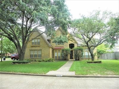 Katy Single Family Home For Sale: 1503 Shillington Drive