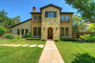 Bunker Hill Village Single Family Home For Sale: 11826 Bayhurst Drive