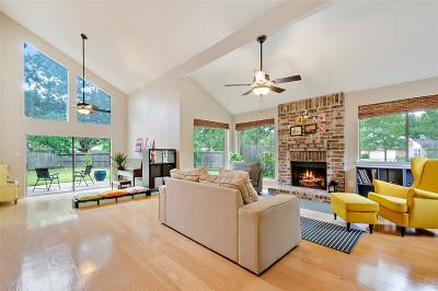 Sugar Land Single Family Home For Sale: 3406 Swift Creek Court