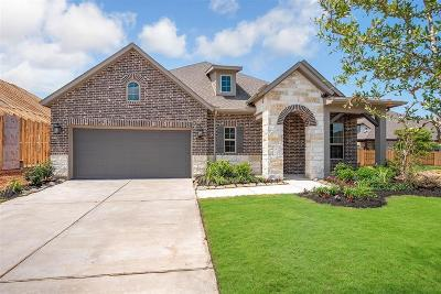 Richmond Single Family Home For Sale: 2211 Hays Ranch