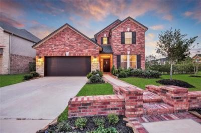 Cypress Single Family Home For Sale: 16715 Blooming Plum Drive