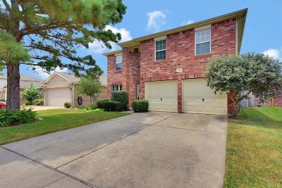 Tomball Single Family Home For Sale: 11810 Brantley Haven Drive