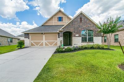 Tomball Single Family Home For Sale: 22311 Mosshall Court