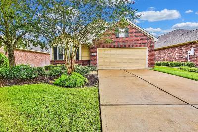 Cinco Ranch Single Family Home For Sale: 5218 Sandyfields Lane