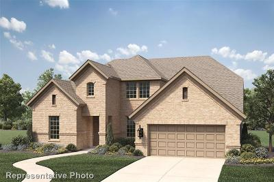 Spring Single Family Home For Sale: 28092 Woodland Bend Way