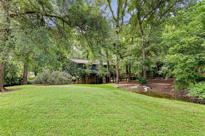 Austin County Single Family Home For Sale: 3731 River Crest Lane