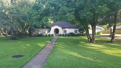 Venetian Estates Single Family Home For Sale: 214 Lombardy