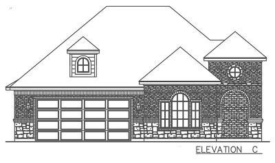 Conroe Single Family Home For Sale: 5741 Lakeside Villas Court