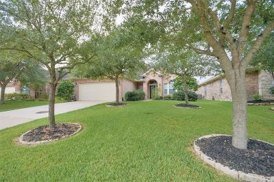 Porter Single Family Home For Sale: 20770 Oakhurst Creek Drive