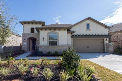 Cypress Single Family Home For Sale: 18426 Florence Knoll Drive