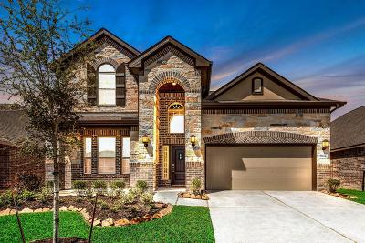 Lakes Of Savannah Single Family Home For Sale: 5126 Victory Shores Lane