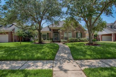 Houston Single Family Home For Sale: 4406 N Pine Brook Way