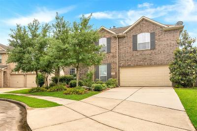 Summerwood Single Family Home For Sale: 14307 Stonebury Trail Lane