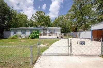 Porter Single Family Home For Sale: 20690 Alexander Lane