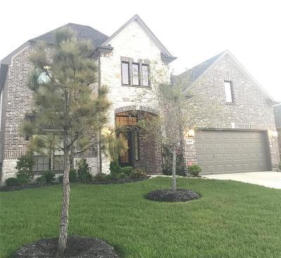 Lakes Of Savannah Single Family Home For Sale: 13419 Golden Plantation Lane