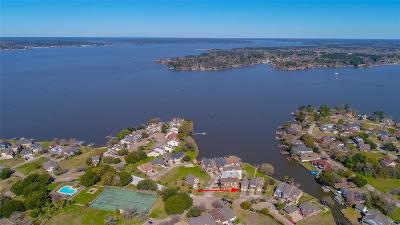 Willis Condo/Townhouse For Sale: 11439 Spinnaker Cove