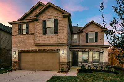 Richmond Single Family Home For Sale: 22562 Williams Oak Lane