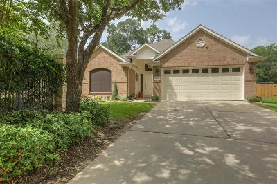Spring Single Family Home For Sale: 19446 Dickson Park Drive