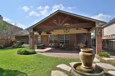 Windrose Single Family Home For Sale: 6511 Greencreek Meadows Lane