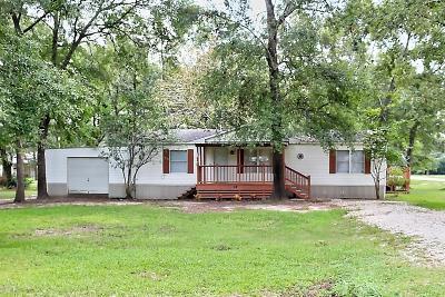 Dayton Single Family Home For Sale: 12 Cr 4020 B
