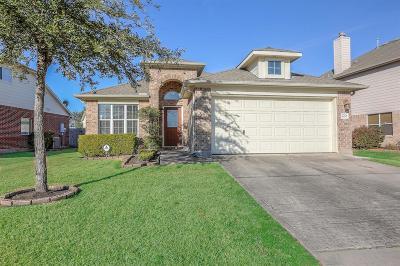 Single Family Home For Sale: 16047 Makayla Drive