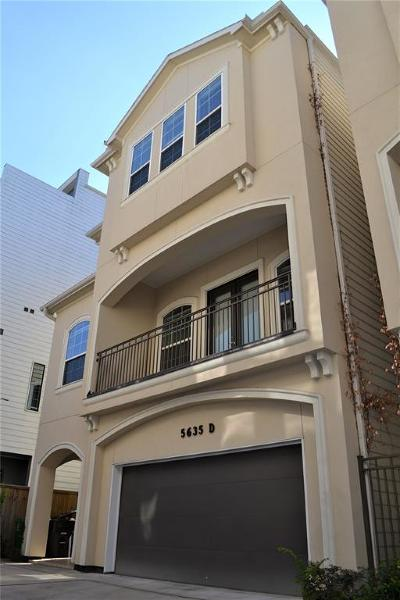 Cottage Grove Single Family Home For Sale: 5635 Kiam Street #D