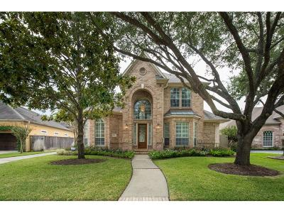 Houston Single Family Home For Sale: 13627 Ashley Run