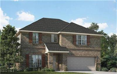 Conroe Single Family Home For Sale: 804 Yellow Birch