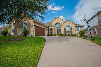 Tomball Single Family Home For Sale: 12414 Bruns Glen Lane