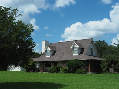 La Grange Farm & Ranch For Sale: 2034 W Guenther Lane