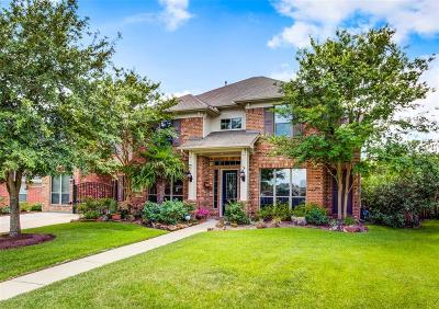 Katy Single Family Home For Sale: 1218 Wildwood Lane