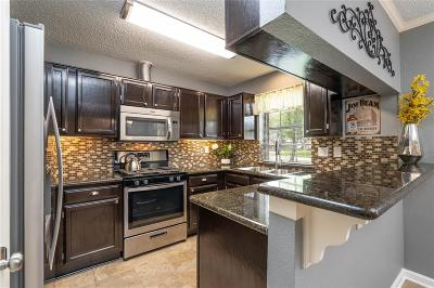 Sugar Land Single Family Home For Sale: 3515 Cabin Place