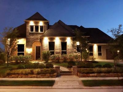 Cypress Single Family Home For Sale: 18907 Glidden Stream Lane