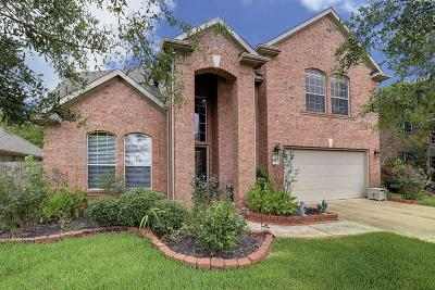 Pearland Rental For Rent: 2410 Appian Way