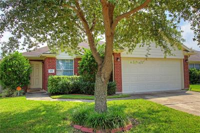 Katy Single Family Home For Sale: 6026 Copinsay Drive