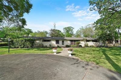 Pearland Single Family Home For Sale: 2105 E Marys Creek Lane