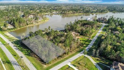 Spring Residential Lots & Land For Sale: 27514 Shores Court