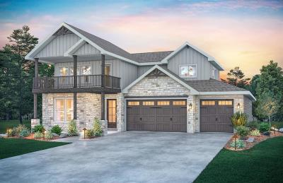 Conroe Single Family Home For Sale: 12469 Pebble View Drive