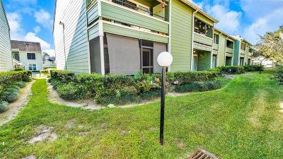 Houston Condo/Townhouse For Sale: 14777 Wunderlich Drive #1715
